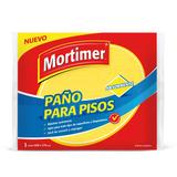Paño De Limpieza Mortimer Pisos