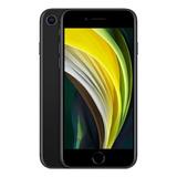Apple iPhone SE (2da Generación) 64 Gb - Negro