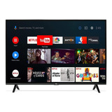 Smart Tv Tcl Series A3 40a325 Led Full Hd 40  110v
