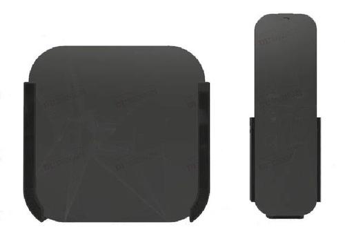 Soporte Pared Apple Tv 4k Y Control Remoto