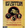 Led Zeppelin Cd Live At Keobworth Park  Novo Lacrado Original