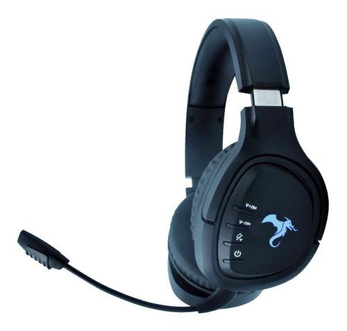 Auriculares Gamer Kolke Inalámbrico Bluetooth Pc Ps4 Ps5 Loi