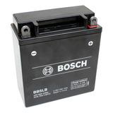 Bateria Moto 5ah Yb5lb Zanella Zb 110 05/18