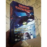 Libro De Circuitos Electronicos I Lopez