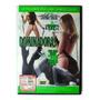 Dvd 2 Filmes Dominadoras + Mulheres Perversas Alicia Rhodes Original