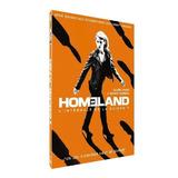 Homeland - Completa - Dvd