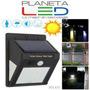 Lámpara Led De Energía Solar Con Sensor De Luz Y Movimiento Mazda 3