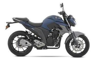 Yamaha Fz 25 0km 2020 Fz25 Anticipo + Ahora 18 Sin Int
