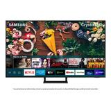 Led Samsung 50  Au9000 Crystal Uhd 4k Smart Tv 2021