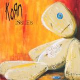 Korn Issues Cd Nuevo Sellado Original Jonathan Davis