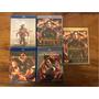 Bluray + Dvd Coleção Jogos Vorazes - 4 Filmes Completa Original
