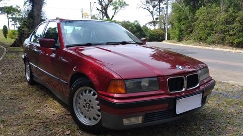 BMW 325I REGINA IMPORTADA