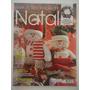 Revista Guia De Decoração De Natal Original