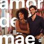 Cd Amor De Mãe Volume 2 (trilha Sonora De Novelas) Original