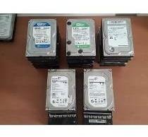 Discos Rigidos A Granel Desde 4,4 Gb Hasta 20 Gb