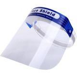 Máscara Protetora Facial Rosto Faceshield Viseira
