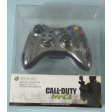 Control Xbox 360. Call Of Duty. Mw3. Nuevo.