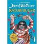 Livro Ratobúrguer David Williams Original