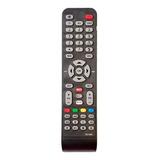 Control Remoto Smart Tv Kalley, Challenger Y Hyundai + Forro