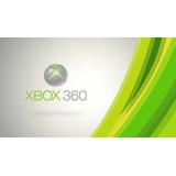 1.200 Juegos De Xbox 360 A 9.990 Cada Uno (lt3.0 O Rgh) Dvd