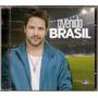 Cd Novela Avenida Brasil Nacional (2012) Lacrado Original