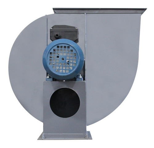 Extractor Centrifugo 2 Hp Industrial 1500 Rpm Comercial