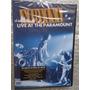 Nirvana - Live At Paramount 1991 -dvd  Lacrado Novo Original