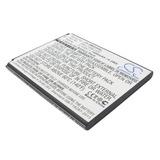 Bateria 1150ma Palm Tx Cs-pmtxsl - Factura A / B