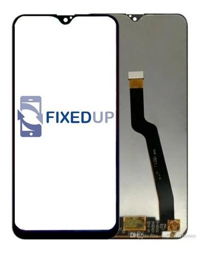 Tela Frontal Display Lcd Compatível A10 Incell + Película