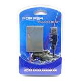 Batería Pila Para Control Ps4 Inalámbrico Nueva + Cable