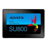 Disco Sólido Ssd Interno Adata Ultimate Su800 Asu800ss-512gt-c 512gb