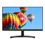 Monitor Gamer LG 22mk600m Led 21.5  Negro 100v/240v