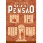 Livro - Casa De Pensão - Aluísio Azevedo Original