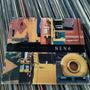 Nenê Cd Porto Dos Casais 2001 - Bateria Fusion Mpb Bossa Original