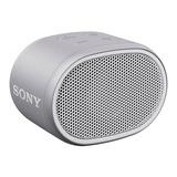 Parlante Sony Extra Bass Xb01 Portátil Con Bluetooth  Blanco