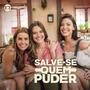 Cd Salve-se Quem Puder Vol. 1 (trilha Sonora De Novelas) Original