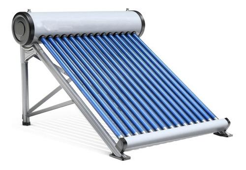 Termotanque Solar 500 Litros