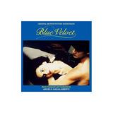 Badalamenti Angelo Blue Velvet Colored Vinyl Colored Vinyl V