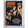 X-men Os Filhos Do Átomo! Ed. Abril Out 2001! Encadernado Original