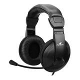 Headset Fortrek Hsl-102 Preto