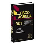 Nueva Fisco Agenda 2021 - Isef