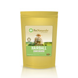 Nutraceutico F Hairball 45 Tab Pet Naturals