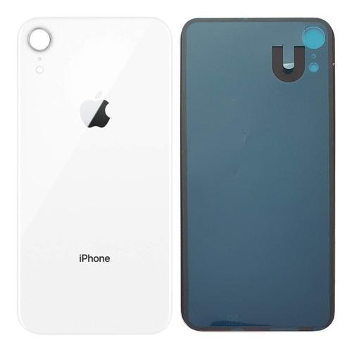 Tapa Trasera / Back Glass iPhone XR Original + Envío Gratis