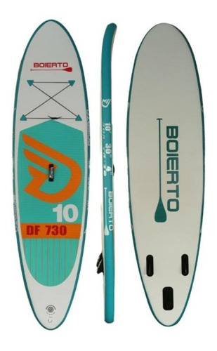 Tabla Inflable Stand Up Paddle Boierto Df730