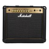 Amplificador Marshall Mg Gold Mg30fx Combo Transistor 30w