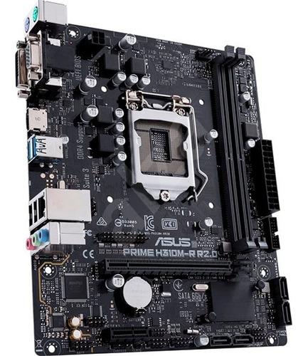 Motherboard Asus Prime H310m-r R2.0 Intel Bulk 1151 8va