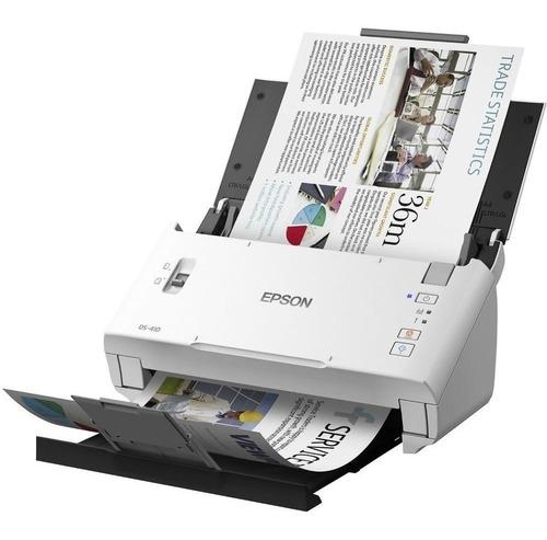 Escaner Epson Ds - 530 35ppm Resolución 600dpi Usb 3.0