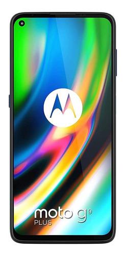 Celular Motorola G9 Plus Dual Sim 128gb/4gb Macrotec