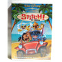 Dvd Stitch! O Filme - Disney - Original