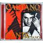 Cd Caetano Veloso Caetano Canta Vol 2 - Fb Original